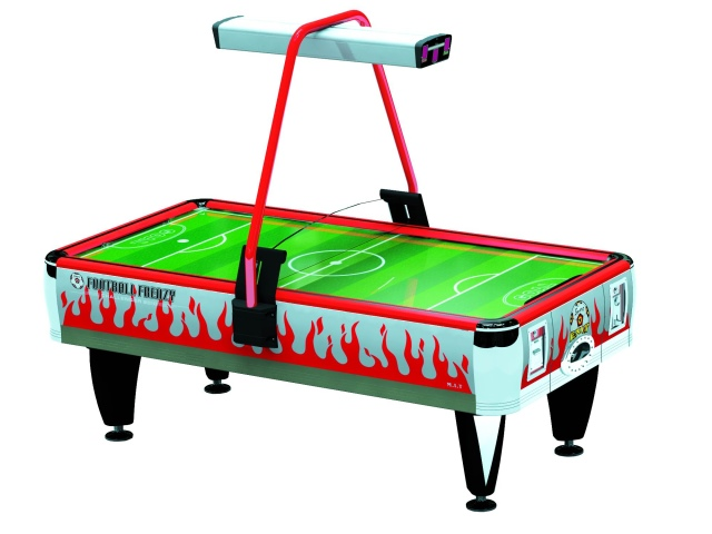 air Hockey 003